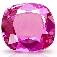 Madagascar Ruby - 2.02 carats