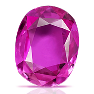 Madagascar Ruby - 2.32 Carats