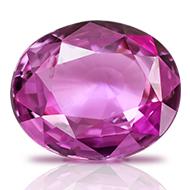 Madagascar Ruby - 3.35 carats