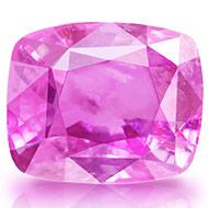 Madagascar Ruby - 4.04 carats