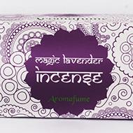 Magic Lavender Incense - Medium and  Exotic i..