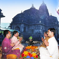 Mahamrityunjaya Puja at Trimbakeshwar Temple