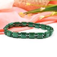 Malachite Bracelet - Design I