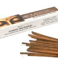 Mantra Meditation Premium Masala Incense