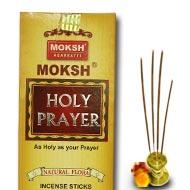 Moksh Holy Prayer Incense