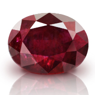 Mozambique Ruby - 2.11 carats