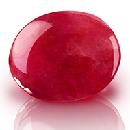 Mozambique Ruby - 3.07 carats