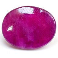 Mozambique Ruby - 3.40 carats