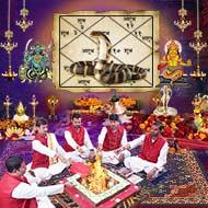Naag Dosha Nivaran Puja