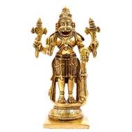 Narasimha Statue - I