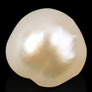 Natural Basra Pearl - 1.26 carats