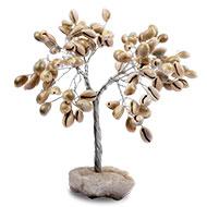 Natural Cowrie Chakra Vastu Tree