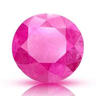 Natural old Burma Ruby - 4.15 carats