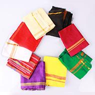 Navgraha Cloths - Set of 9
