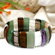 Navratna Gemstone Bracelet - I