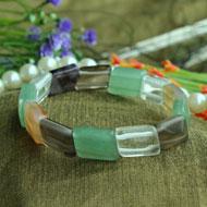 Navratna Gemstone Bracelet IV
