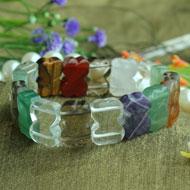 Navratna Gemstone Bracelet VI