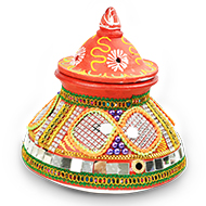 Navratri Ghat Sthapana - III