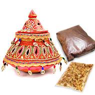 Navratri Ghat Sthapana - IV