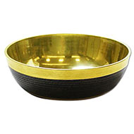 Offering bowl - Bronze