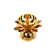 Brass Oil Lamps for Pooja