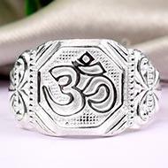 Om Ring - Design XIX