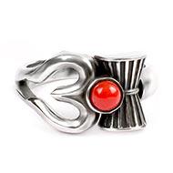 Om Ring - Design XVII