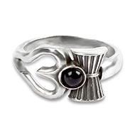 Om Ring - Design XVIII