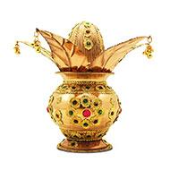 Ornate Kalash