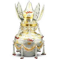 Ornate Kalash II