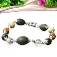 Pancha Bhoota Bracelet