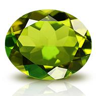 Peridot-3.25 carat