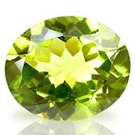 Peridot - 4.5 carat