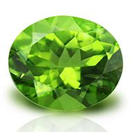 Peridot - 8.05 carats