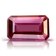 Pink Tourmaline - 3.25 Carats