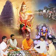 Pitru Dosh Nivaran Puja at Trimbakeshwar
