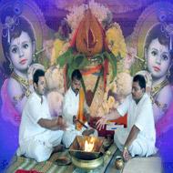 Puja for Conceiving a Child