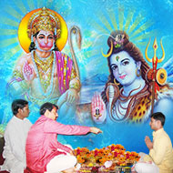 Puja for Preventing Accidents