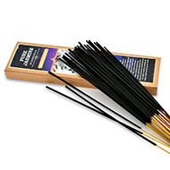 Pure Jasmine Incense Stick - Natural Fragranc..