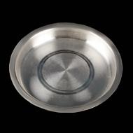 Pure Silver Puja Thali - Small