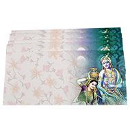 Radha Krishna Envelope - II