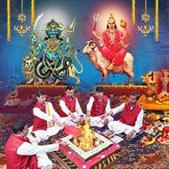 Rahu Mangal Angarak Dosha Nivaran Puja