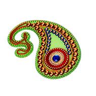 Rangoli - Design XV
