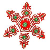 Rangoli - Kalash Design