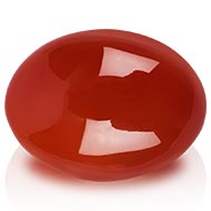 Red Carnelian - 18.60 carats