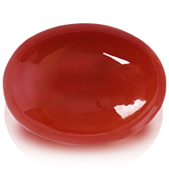 Red Carnelian - 20.80 carats
