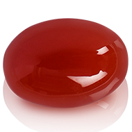 Red Carnelian - 7 carats