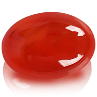 Red Carnelian - 8.80 carats