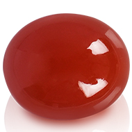 Red Carnelian - 8 carats