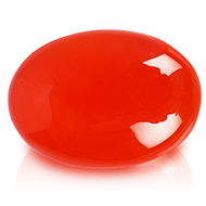 Red Carnelian - 9 to 11 carats